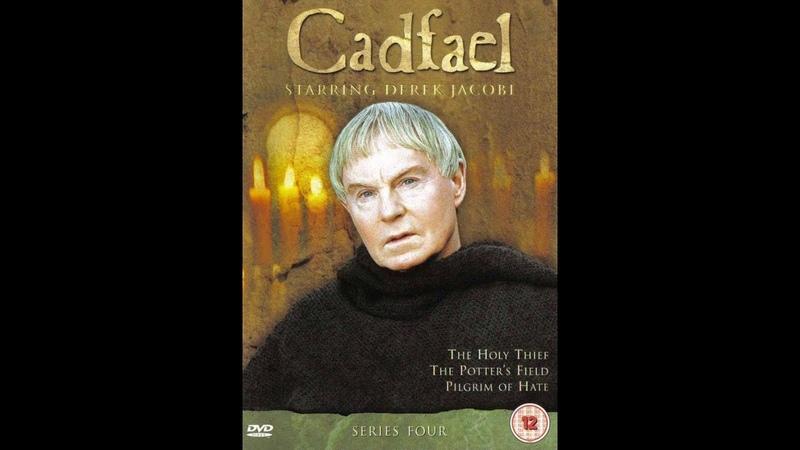 Брат Кадфаэль 11 серия исторический детектив Великобритания