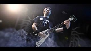 SARATAN - Mastema (Official Video)Blackened Thrash Metal(Poland)