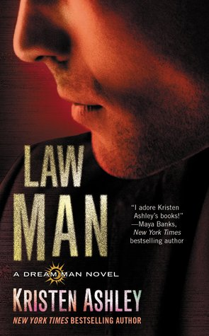Law Man (Dream Man #3)