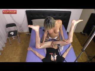SHEMALE DOMINATION - Naponap vs Taylla-Leal-Part2