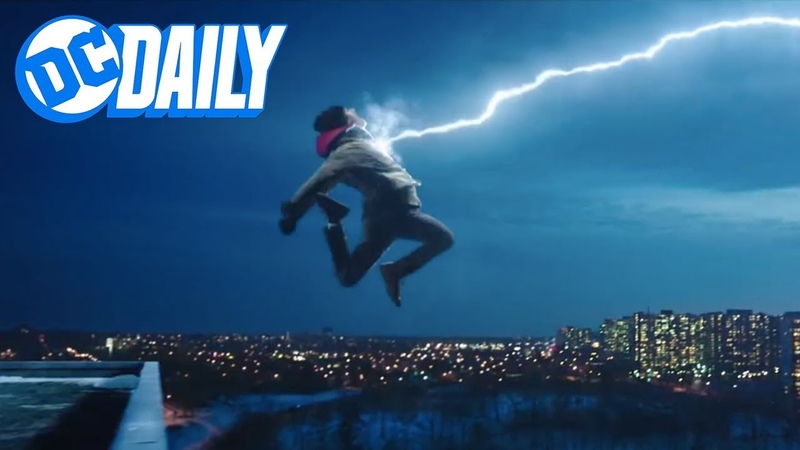 DC Daily Ep. 145: SHAZAM! Exclusive Interview with Asher Angel and Jack Dylan Grazer