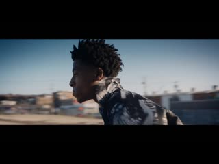 YoungBoy Never Broke Again  One Shot (feat. Lil Baby) Новая Школа