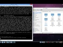 РОСА Линукс_один из способов установить драйвер принтера