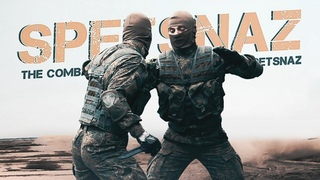 Crazy Training Spetsnaz: Martial Arts - Hand To Hand Combat Knife Fight