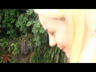 Great Time with Elsa Jean at the Singapore Zoo _ Travel X Special #3