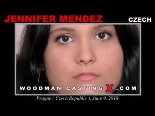 Jennifer Mendez - интервью