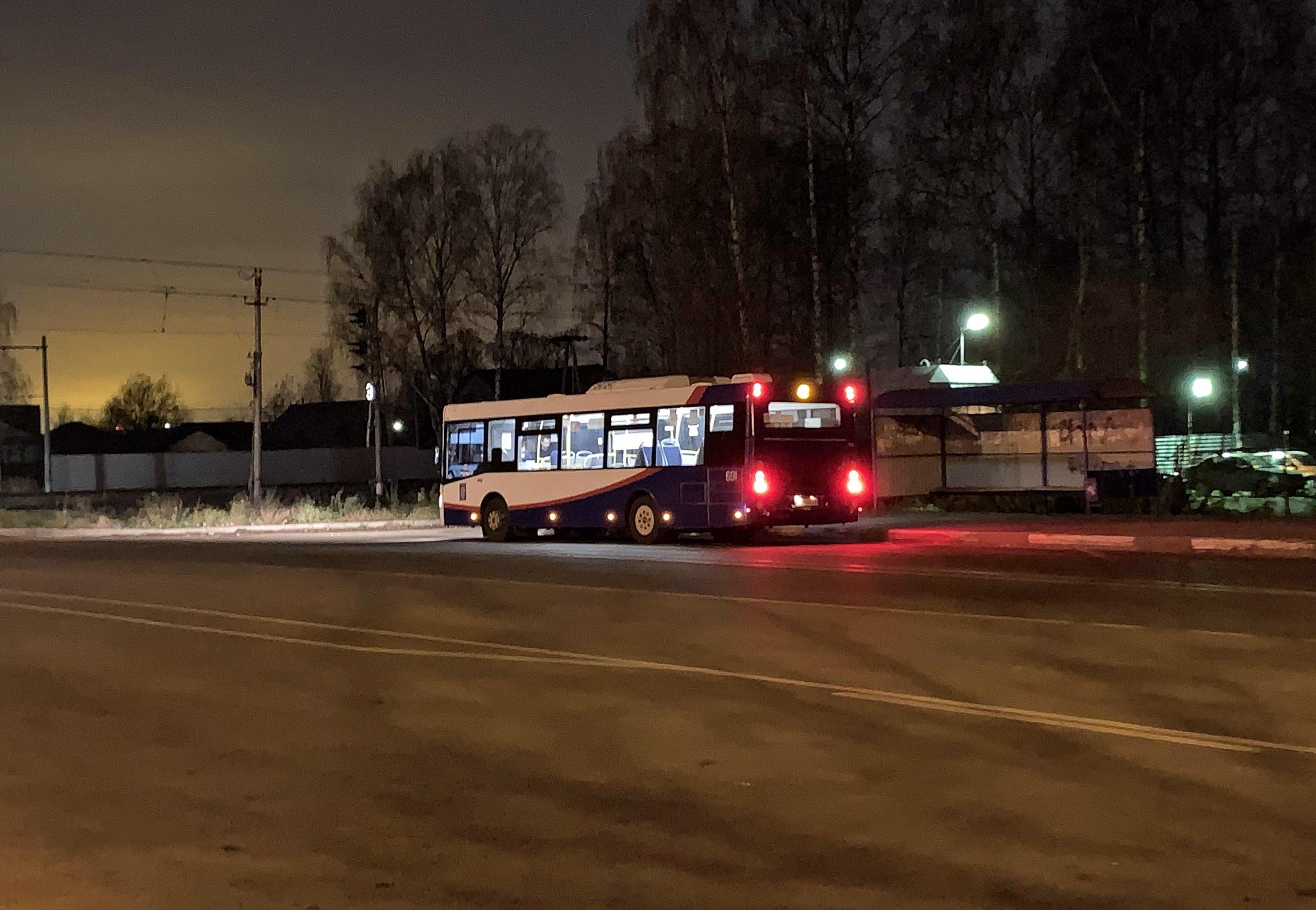 Автобус №42