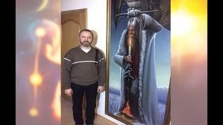 Сергей Данилов -  Психическое время Питер 2014г