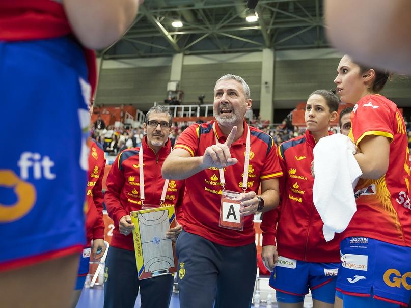 ЧМ-2019. Теория малых шагов. Как Карлос Вивер пишет новую историю сборной Испании, изображение №4