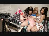 Selena Stone, Amilia Onyx, Dolly Leigh PornMir, ПОРНО ВК, new Porn vk, HD 1080, Big Ass, Big Tits, Latina, Lesbian