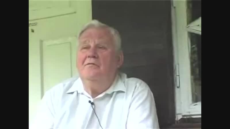 Vytautas Petkevičius apie Sąjūdį, apie tai, kokie asmenys po nepriklausomybės paskelbimo užvaldė TSRS užgyventą turtą ir Lietuvą