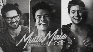 Or Nah • MultiMale Edit   Multisexy   (18+)