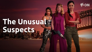 The Unusual Suspects   Trailer   SBS and SBS On Demand