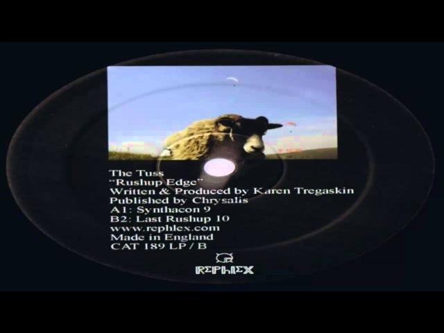 The Tuss Rushup Edge 2007 Full Album
