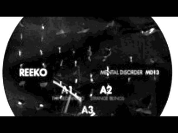Reeko - The Guest