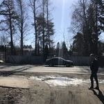 Продается участок, Октябрьский проспект, 74, Всеволожск цена 21000000