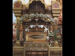 Тропарь Преподобному Серафиму Саровскому, чудотворцу