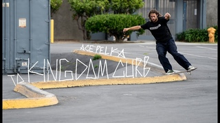"""Ace Pelka Drops Another Strictly Slappy Part   """"To Kingdom Curb"""""""