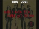 Bon Jovi - Who Says You Can't Go Home / feat. Keith Urban