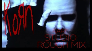 Korn - Here To Stay Instrumental Studio Rough Mix ( Assmower was the working title)