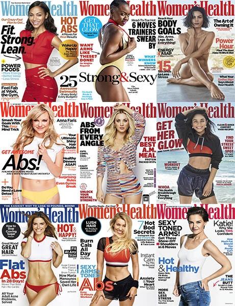 Women's Health 01