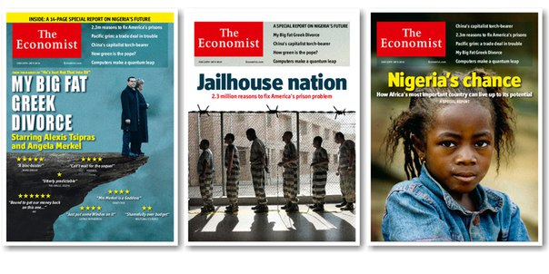 The Economist - Audio Edition (June 20th,  2015)