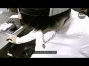 BTS - Spinebreaker (fanvideo)
