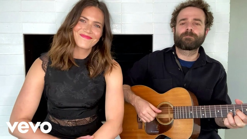 Mandy Moore Fifteen Live On Jimmy Kimmmel Live 2020