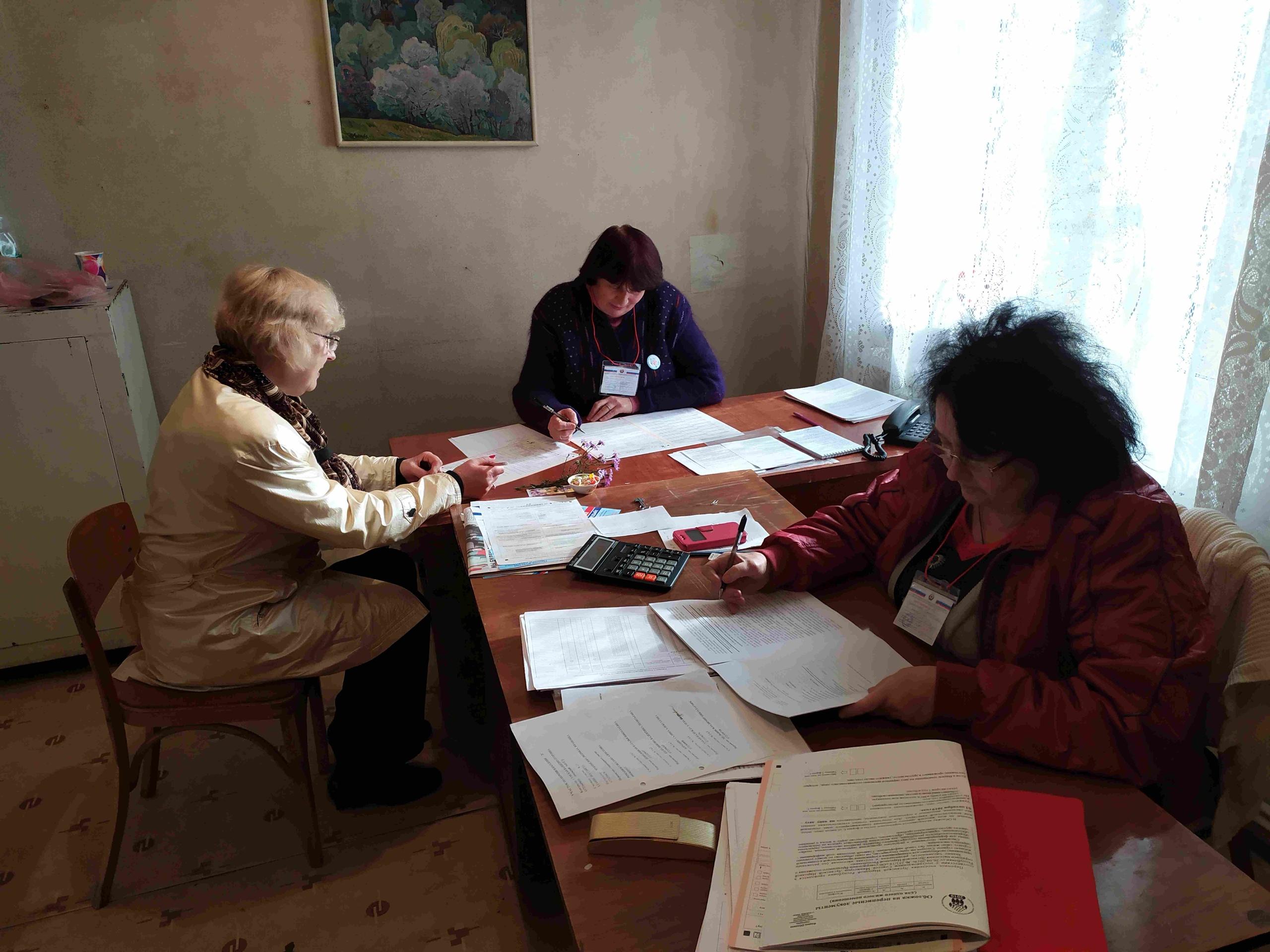 Сегодня, 1 октября 2019 года, началась первая в истории Луганской Народной Республики перепись населения