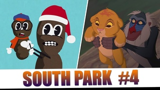 South Park's Tribute to Cinema: Part 4