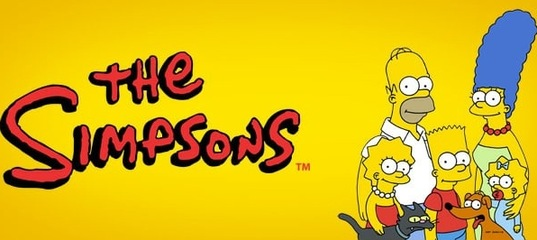 SimpsonS Theme [Симпсоны, Easy Piano] #shorts