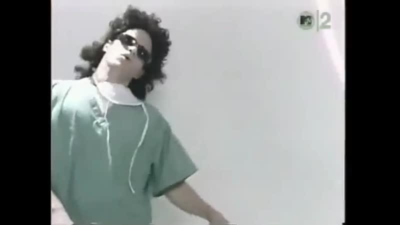 MTV2 Prince Spoof