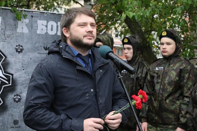 В Архангельске отметили День танкиста, изображение №2