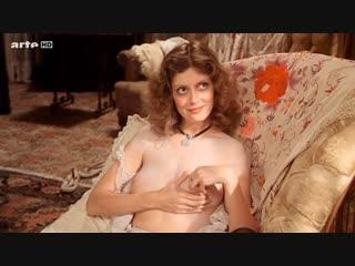 """Сьюзан Сарандон (Susan Sarandon nude scenes in """"Pretty Baby"""" 1978)"""