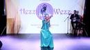 Tito Seif Balady at Hezz Ya Wezz Oriental Dance Festival 2018