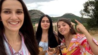 Trio Mandili - Acharuli