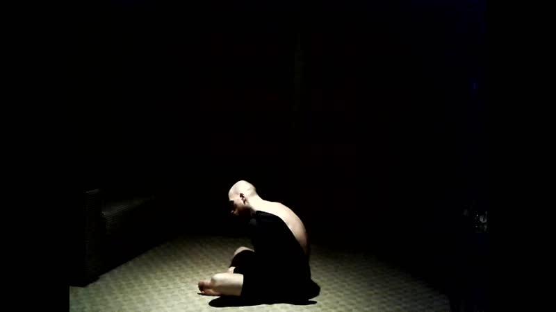 Flat dance 337 Depeche Mode Damaged people
