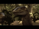 Discovery Армагеддон животных 4 Задохнувшиеся Познавательный природа 2009
