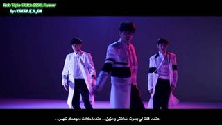 "(Arabic sub)   ├SS501┤  SS301 ""PAIN"""