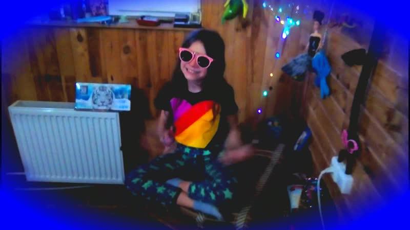 Лето Солнечный Aвторский хит ☀ Анжелина Путятова