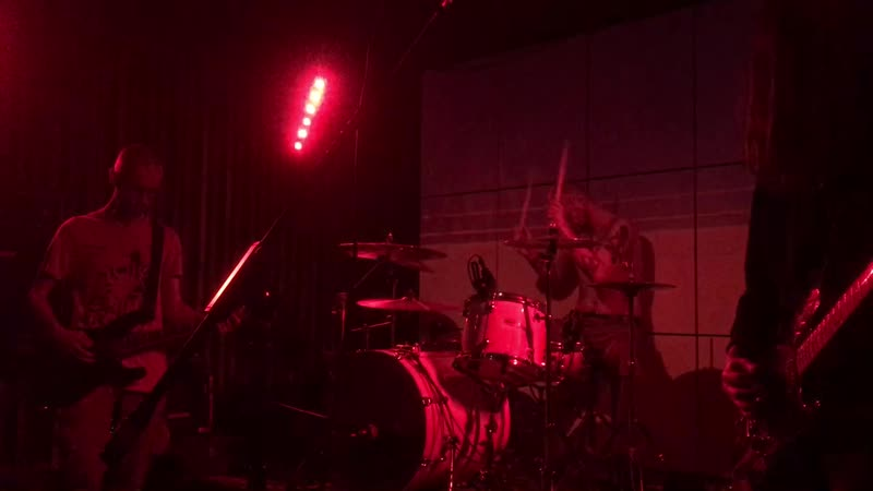 Dekonstruktor - Live at Les Villa, Saint Petersburg (2019)