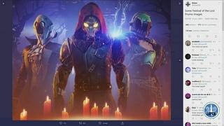 Destiny 2 | Ресет  | Обновление  | Выбор странника, Обзор | Скидки в Steam до