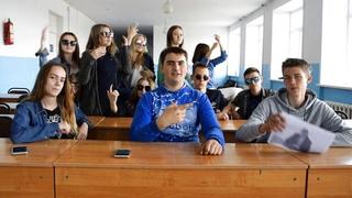 Выпускной клип 11 А класс Пресновка СКО