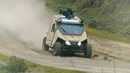 Yagu An Ultralight Special Ops Armored Vehicle