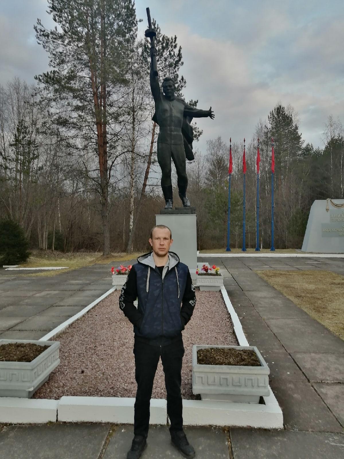 Андрей, 27, Lipin Bor