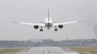 Второй самолет МС-21-300 продолжает летные испытания в новой окраске