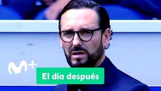 El Día Después (26/04/2021): De Sir Joseph Bordalás a Pepe