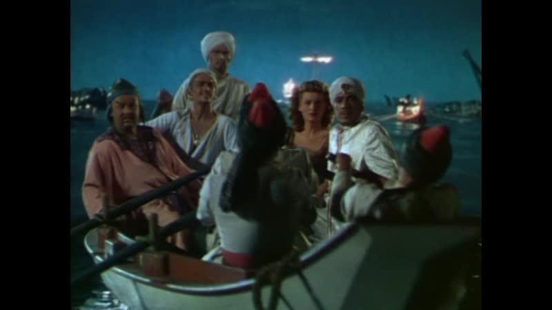 Синбад-мореход (1947)