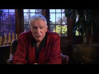 Hugh Hefner: Playboy, Activist, Rebel
