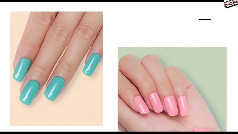 Clou Beaute 8 мл Гель лак чистая розовая серия 115 цветов Новый УФ гель для ногтей